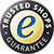 Trusted Shops Logo - Nachsenden.info