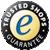 TrustedShops Zertifizierung für Post-Nachsendeauftrag Online-Shop